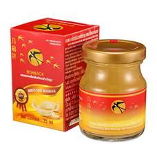 บอนแบค รสน้ำผึ้งและคาโมมายด์ ขนาด 75 มล. X 6 ขวด