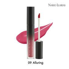 NARIO LLARIAS Kissy Matte Lip Color Alluring