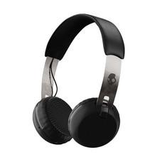 Skullcandy Wireless On-Ear Grind Black