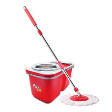 Poly-Brite Hurricane Spin Mop