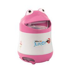 Black Hole Junior เครื่องดักจับยุง Pink