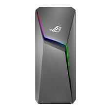 Asus Computer GL10CS-TH023T i5-8400 2.8GH 8G 1TB+SSD128 V8G W10 1C-Iron Gray