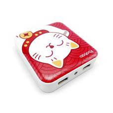 Yoobao Gift Set Micro USB M25V2 Fortune