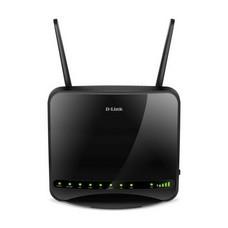 D-Link โมเด็ม เราเตอร์ รุ่น DWR-953 Wireless AC1200 4G LTE Multi‑WAN Router