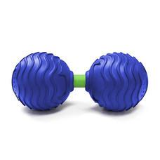 BackJoy Massage Ball Blue Colour