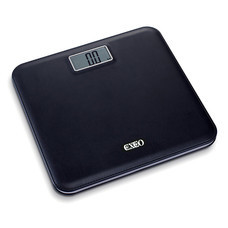 Thai Sports EXEO Weight Scale Digital Display Model EB7008 Black