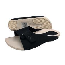 Talon รองเท้าเพื่อสุขภาพเท้า รุ่น HONGKONG สีดำ ไซส์ 39