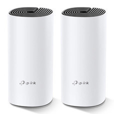 TP-Link Deco M4 (2-Pack) AC1200 Whole-Home Mesh Wi-Fi System