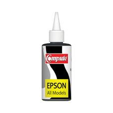 Compute หมึกเติม รุ่น Epson 120CC Black