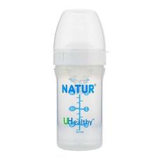 NATUR ขวดนม Uhealthy 4 ออนซ์
