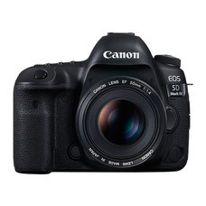 Canon DSLR Camera EOS 5D Mark IV Body