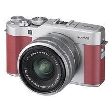 Fujifilm Mirrorless Camera รุ่น X-A5 เลนส์ 15-45 มม. & Instax Share SP-3 สีขาว