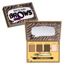 essence how to make brow wow 6 ก.