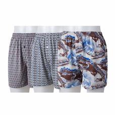 กางเกง Boxer แพ็ก 3 ตัว M
