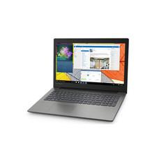 Lenovo Notebook Ideapad 330-15ARR AMDRYZEN3 2200U 4G1T Int DOS 2Y Onyx Black