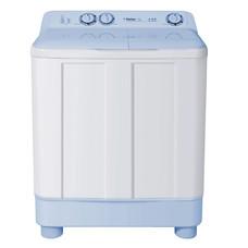 Haier เครื่องซักผ้า 2 ถัง ขนาด 8.5 กก. กึ่งอัตโนมัติ รุ่น HWM-T85N