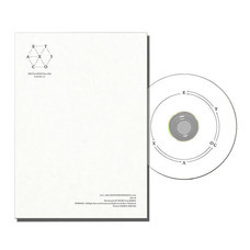 CD EXO EXACT Lucky one (Ver.เกาหลี)