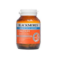 Blackmores Calcium ผลิตภัณฑ์เสริมอาหารแคลเซียมชนิดเม็ด บรรจุ 120 เม็ด