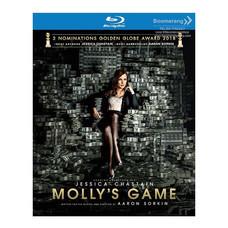 Bluray Mollys Game