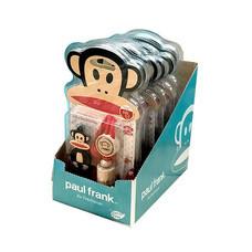 Paul Frank Fresh time น้ำหอม แบบแพ็ก (6 ชิ้น/1 แพ็ก)