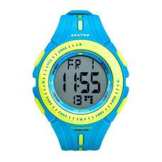 Crayon นาฬิกาข้อมือ รุ่น CR3.182-GREEN