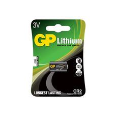 GP ถ่าน รุ่น Lithium Photo no.CR2 1 ก้อน