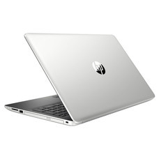 HP Notebook 15-db1004AU Natural Silver