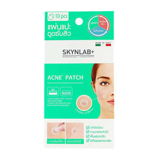 Skynlab Acne Patch 10 ชิ้น