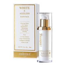 Smooth E Gold White & Ageless Babyface Cream 30 ก.