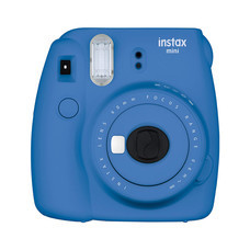 Fujifilm Instax mini 9 Blue