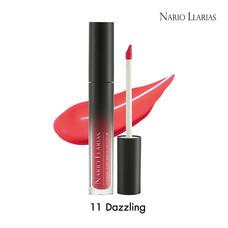 NARIO LLARIAS Kissy Matte Lip Color Dazzling
