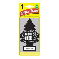 ลิตเติ้ลทรี แผ่นน้ำหอม Back Ice