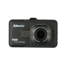 Xshot CarCamera DualCam SmartDrive Black