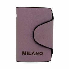 Milano กระเป๋าใส่นามบัตร รุ่น MNW-A VT