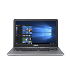Asus Vivobook X540MA-GQ083T SILVER GRADIENT IMR WITH HAIRLINE