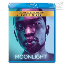 Blu-ray Moonlight/มูนไลท์ ใต้แสงจันทร์ ทุกคนฝันถึงความรัก