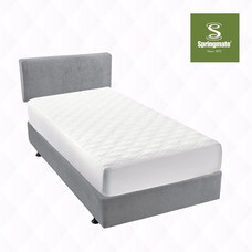 Springmate Deluxe Mattress Protector Size 3.5 ฟุต