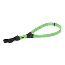 Joby Dslr Wrist Strap Green