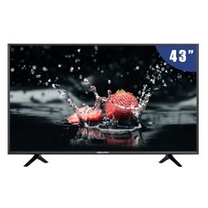 Worldtech Digital LED TV Full HD ขนาด 43 นิ้ว รุ่น WTTVDG43HDR210000 แถมฟรี สาย HDMI