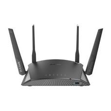 D-Link โมเด็ม เราเตอร์ รุ่น DIR-2660 AC2600 Mesh Wi-Fi McAfee Secure