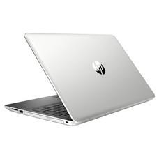 HP Notebook 15-db0080AX Natural Silver