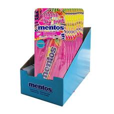 Mentos แผ่นน้ำหอมปรับอากาศ แบบแพ็ก (12 ชิ้น/1 แพ็ก)