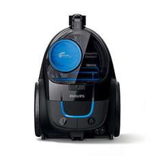 Philips เครื่องดูดฝุ่นไร้ถุงเก็บฝุ่น PowerPro Compac FC9350/01