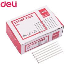 Deli 0016 เข็มปักอเนกประสงค์ 24 มม. 50 ก.