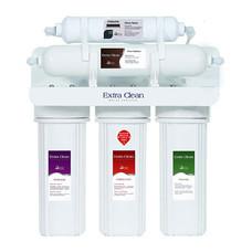 MAZUMA Water Purifier EC-55 [DIVERTER VALVE]