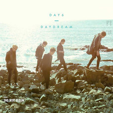 CD DAY6 Album DAYDREAM THAILAND EDITION