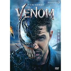 DVD VENOM (2018) เวน่อม (SE)