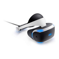 Playstation VR (Asia) Sony Thai