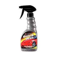 KARSHINE Quick Wax ผลิตภัณฑ์เคลือบสีรถชนิดสเปรย์แว็กซ์ ขนาด 500 มล.