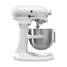 KitchenAid Electric mixer 5K5SSWH